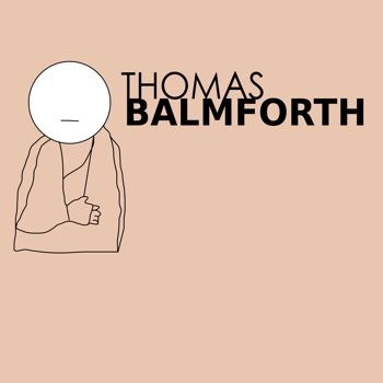thomas-balmforth-discography