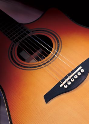 acoustic guitar pictures