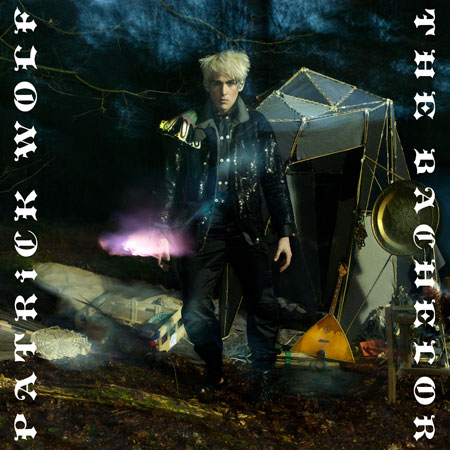 Patrick Wolf The Bachelor