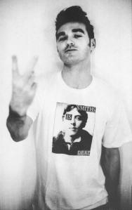 Morrissey Wilde