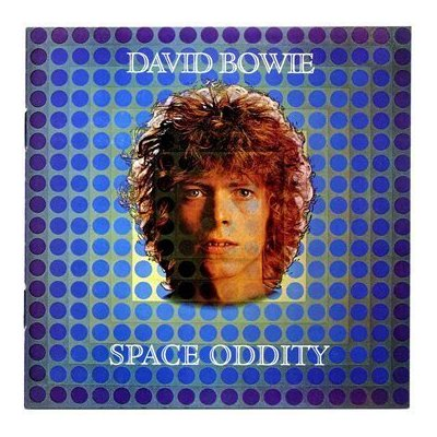 David Bowie Space Oddity 40th