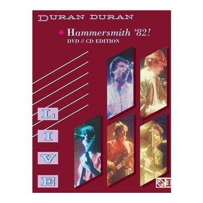 Duran Duran Live at Hammersmith