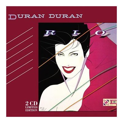 Duran Duran Rio Collector's Edition